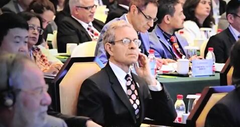 老外看中国 | 库恩:中国将开辟新的全球治理模式